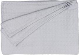 Vanity Bedsprei Grey