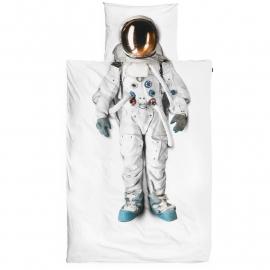 Snurk Astronaut dekbedovertrek