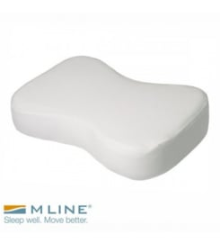 M Line Athletic Pillow - slopen