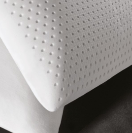 Pure Talalay Bliss Pillow - firm- nu met 2 gratis molton slopen!