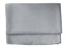 HnL Waffle Blanket Grey