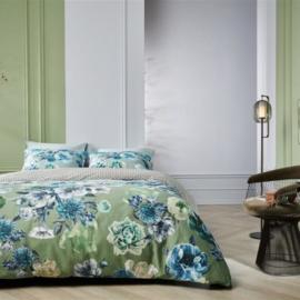Kardol Ornate Blauw Groen