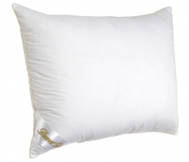 Ducky Dons Duvet Dore 65 % Goosedown point pillow