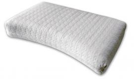 Cassenz Monaco latex pillow
