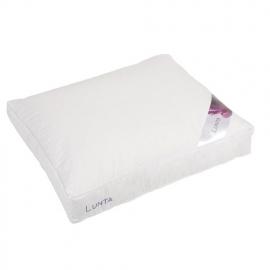 Polydaun Lunta hoofdkussen- wasbaar dons