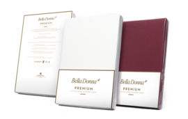 Bella Donna Premium hoeslaken jersey