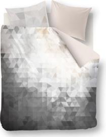 Auping Fragment Grey dekbedovertrek