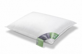 Vandyck PureNature Pillow  Green  label- Medium