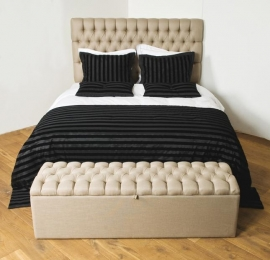 Bed end cover Sterk by JM product