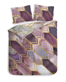 Heckett Lane Demi Quartz Purple 240 x 220