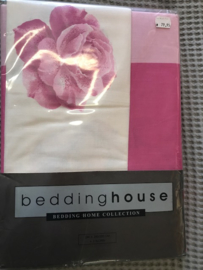 Beddinghouse Rose'n Stripe Cyclaam