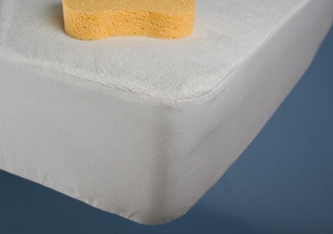 Cevilit Molton K100 Waterdicht  -hoeslaken model