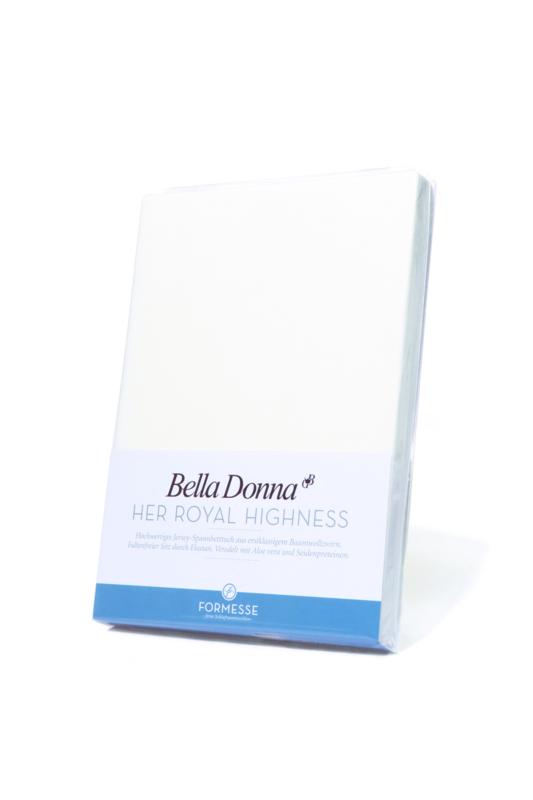 Bella Donna hoeslaken jersey