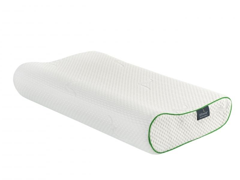 Pillowise hoofdkussen - Groen