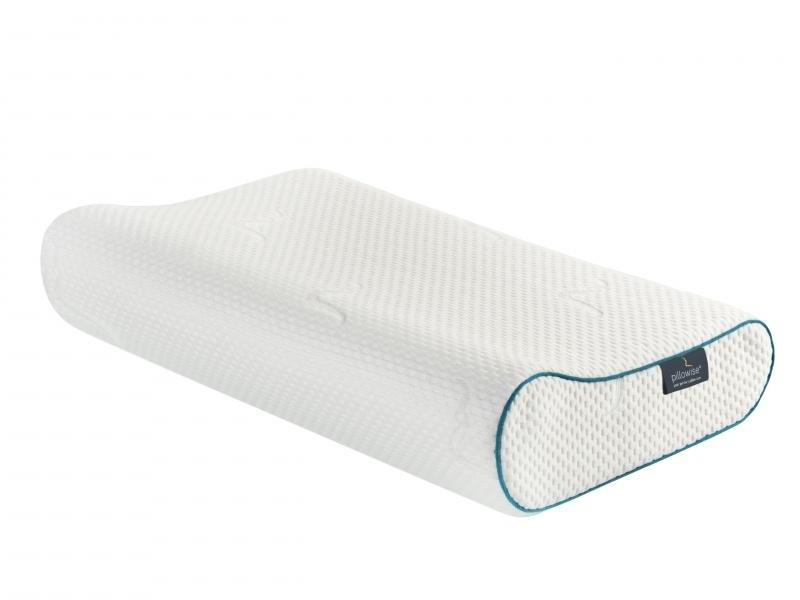 Pillowise hoofdkussen - Blauw