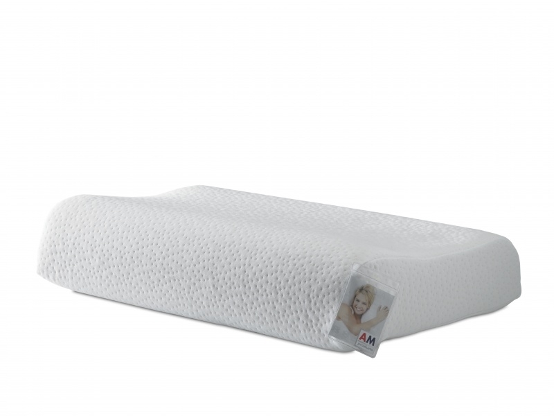 AMproducts Allegro talalay latex pillow