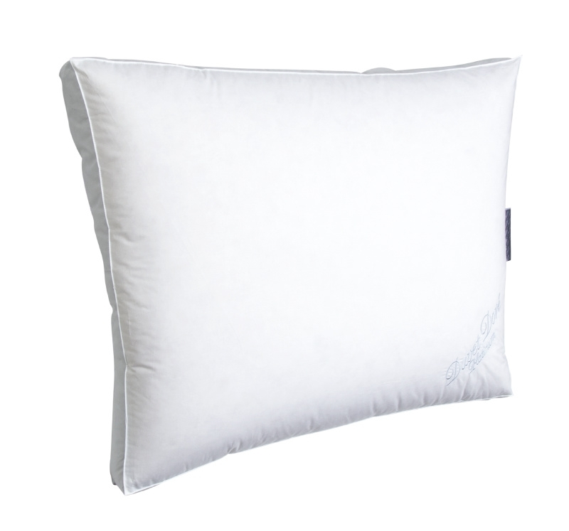 Duvet Dore Platinum  Box pillow -100% goosedown