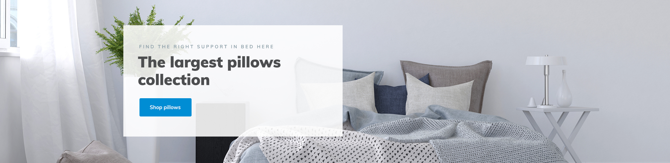 pillows online - kussens