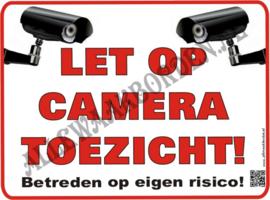 Camera toezicht 266