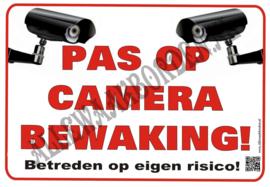 Camerabewaking 241