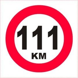ALUMINIUM BORD 111 KM