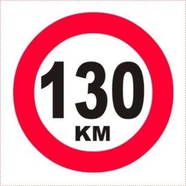 ALUMINIUM BORD 100 KM