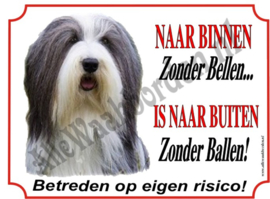 Bearded Collie 246 (bal)