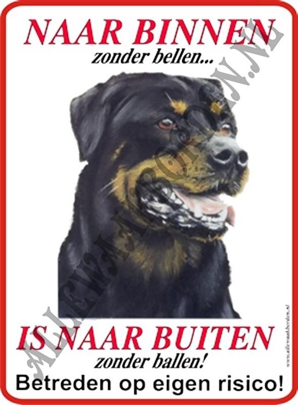 Rottweiler 174 V.Bal