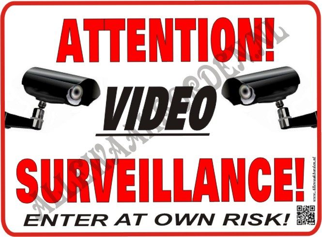 VIDEO SURVEILLANCE 270