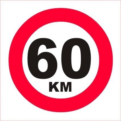 ALUMINIUM BORD 60 KM