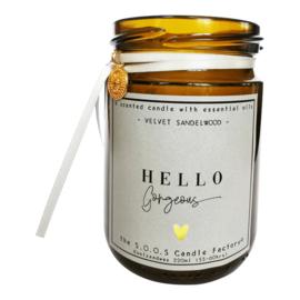 The Perfumer Fragrance : Hello gorgeous