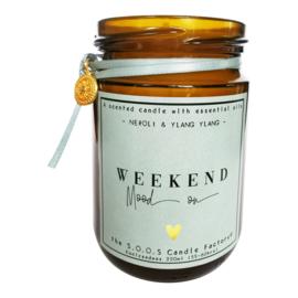 The Perfumer Fragrance : Weekend mood on