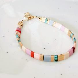 Tila beads - 4