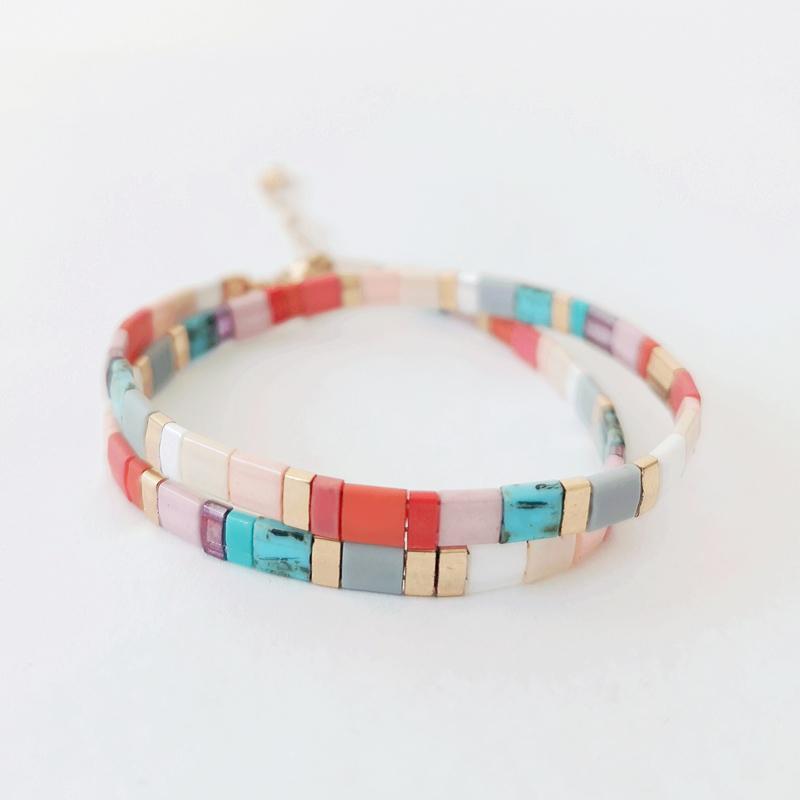 Tila beads - 1