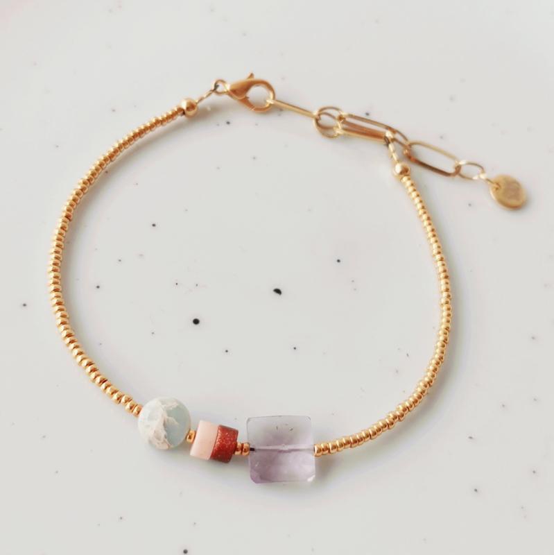 Fine jewelry - Amethyst