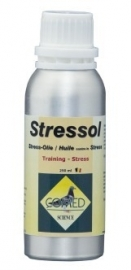 82377 Stressol 250 ml Rust  - stress