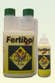82274 Fertibol  500 ml Ei -skelet