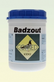 82405 Bath Salt 750 gr Vederverzorging