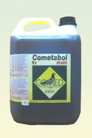 88976 Cometabol drain 500 ml Zuivering