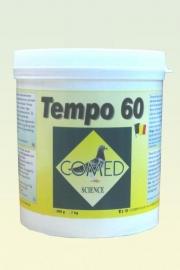88910 Tempo 60 300 gr Conditie door werklust