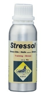 82377 Stressol 250 ml Opleren