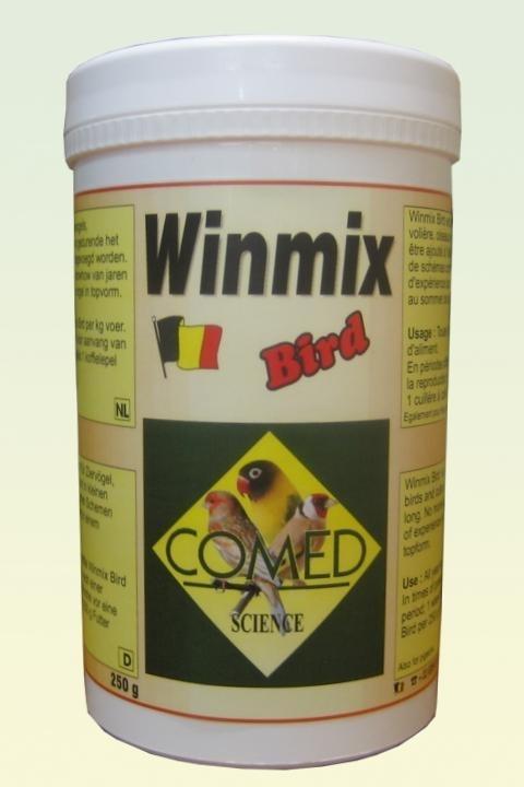 88355 Winmix 250 gr  totaalmiddel