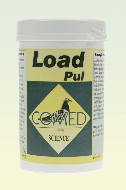 82214 Load Pul 300 gr Energie