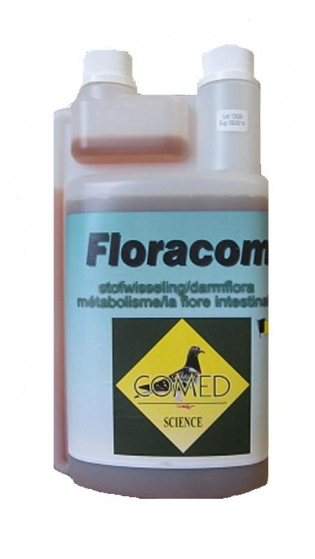 82607 Floracom 1L