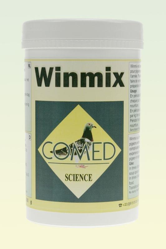 82355 Winmix 250 gr Totaalformule