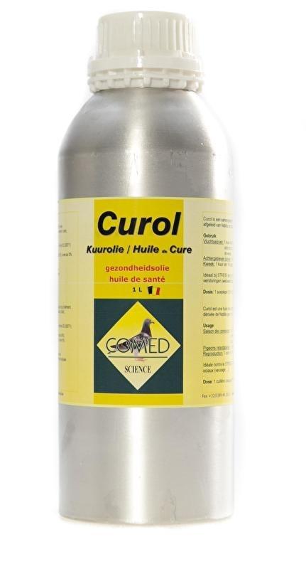82387 Curol 250 ml Gezondheidsolie