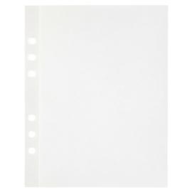 (Art.no. 920801) 20 vel MyArtBook Paper 140 GSM Curious Translucent Size 165 x 210 mm (A5)