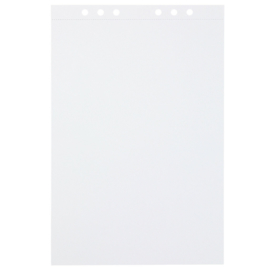 (Art.no. 920703) 10 vel MyArtBook Paper 300 GSM White Paper Size 210 x 314 mm (A4)