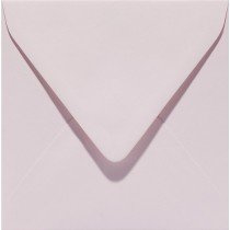 vierkante envelop (14 x 14 cm) lichtroze (923) voorheen 23 lichtrose
