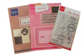Marianne voordeel pakket PA 4045 Schooltime NL